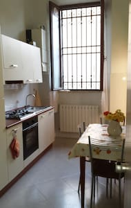 Appartamento nel centro paese - Gavorrano - Lägenhet