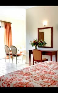 Suites and the City Argostoli - Wohnung