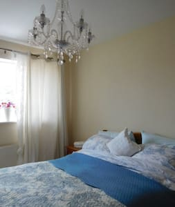 Comfortable stay in double room - Dawley Bank