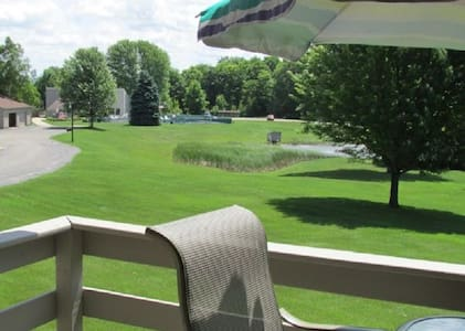 Hideway Valley Condo - Harbor Springs - Kondominium