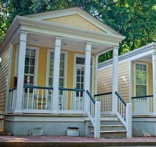 Care's Cottage - Starkville