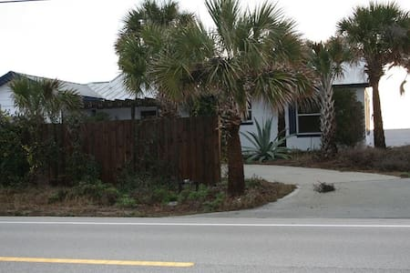 Oceanfront Cottage - Ponte Vedra Beach - House