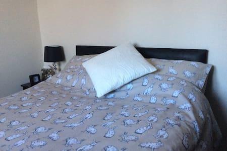 Cosy Double Room - North Muskham - House