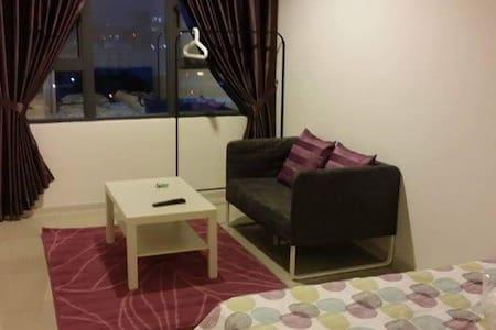 Cozy Studio with free wifi - Apartment