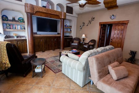 Your Oceanfront Dream Vacation - Rosarito