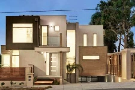 Brand New Luxury Townhouse 3BR/3BTH - Townhouse