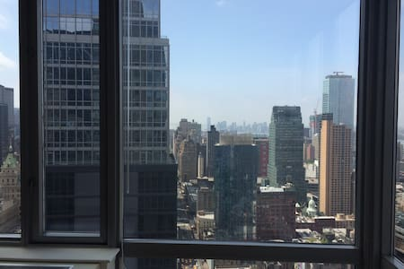 Top 20 Holiday Lettings Times Square Theatre District New York Holiday Rent