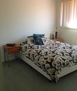 Double room in spacious apartment - Apartment