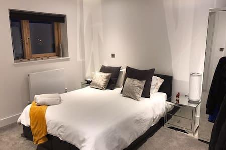 3rd floor modern apartment - Apartament
