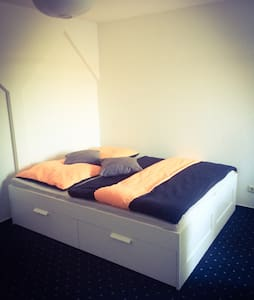 Nice and cozy Doubleroom - Rostock - Apartmen