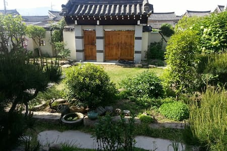 Guest House GODO(Deluxe, Separate Building) -  Gyeongju-si