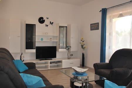 Apartment Luna Poreč - Tar - Poreč - Appartement