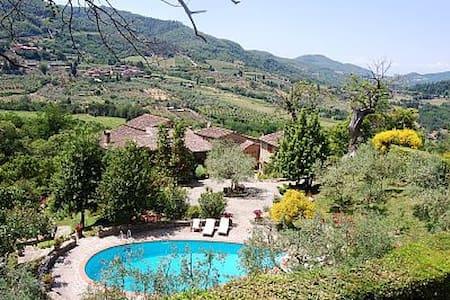 Villa Giardo - Villa