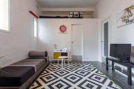 BEL APPARTEMENT DANS LE CENTRE DE MADRID - Madrid - Appartement