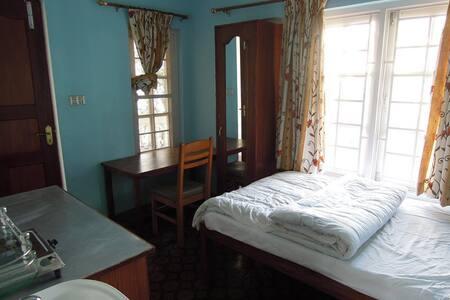 Boudha's cozy Homestay - Entire Floor