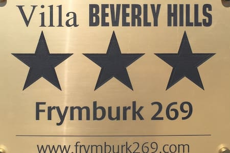 Welcome to Frymburk 269!  - Frymburk