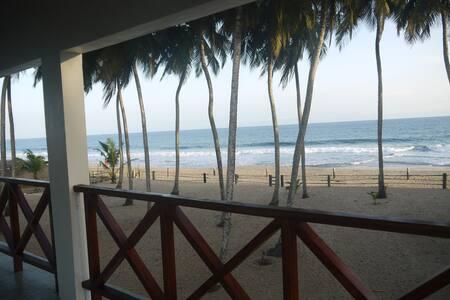 Chambre d'hôte sur plage privée - Bed & Breakfast