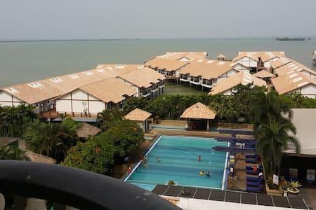 Glory Beach Resort Apartment, Port Dickson - Port Dickson
