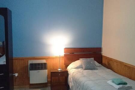 Cómoda habitacion  2 camas en B&B - Bed & Breakfast