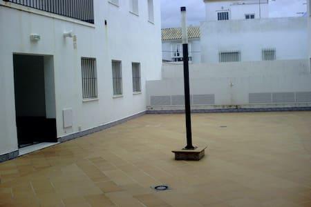 Confortable y bien comunicado. - Medina Sidonia - Apartment