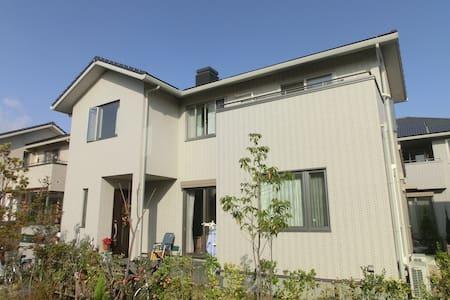 芦屋海景別荘2 - Ashiya - Villa