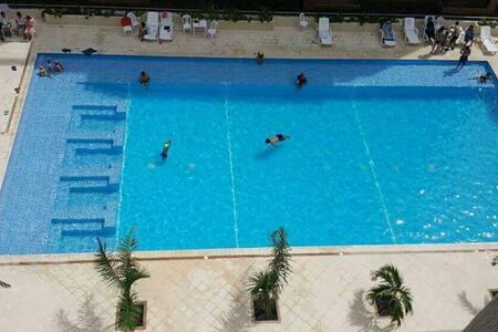 APTO HACIENDA PEÑALISA  GIRARDOT - Apartment