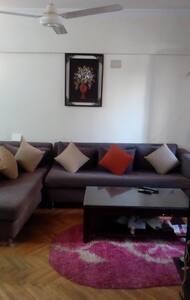 Sobhy apartment - Sheikh Zayed City - Lakás