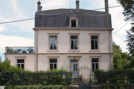 Villa Popin - Vecqueville