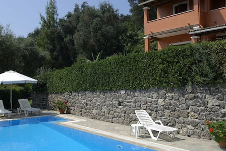Stathi's House - Villa