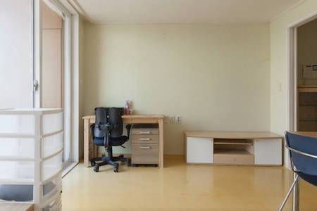 Charming Poong-nap-dong Apartment 66 sq ft - Songpa-gu - Appartement