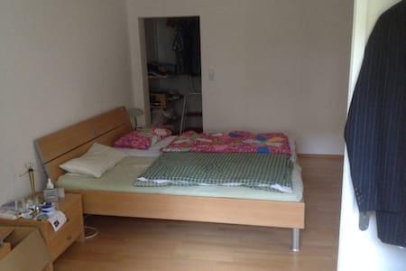 Altkönigstrasse 16, 65779 Kelkheim - Apartment