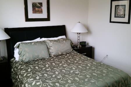 Riverside/E. Providence 1 Bedroom Corporate Apt. - East Providence - Lakás