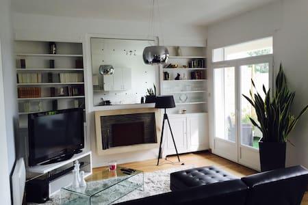 Bel appartement en centre ville - Challans - Lägenhet
