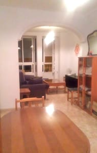 Habitación individual en Sevilla centro - Siviglia - Appartamento