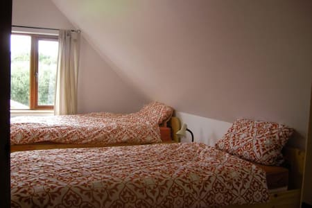 Peace & Calm In Lovely Twin Room - Skibbereen - Other