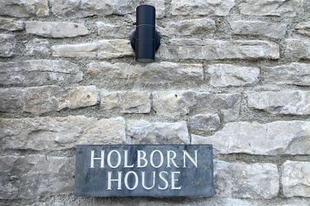 Historic cottage in idyllic village - Litton - House