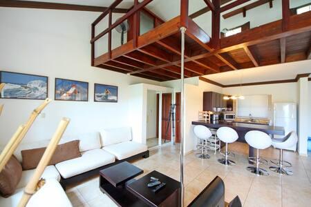Cabarete Studio LX - Cabarete - Apartment