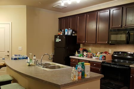Luxurious Apt RVA - Apartamento