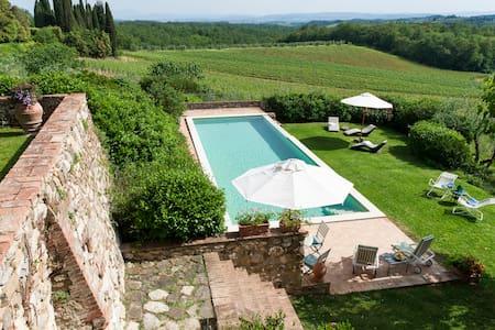 Villa Alfieri - 105934 - Siena