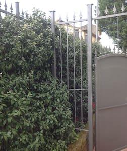 Appartamento  Castelnuovo di Farfa - Castelnuovo di Farfa