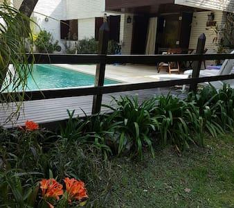 Habitación en chalet en Country El Paraiso - Presidente Peron Country El Paraiso