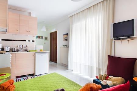 a NEST for you - Apartmen