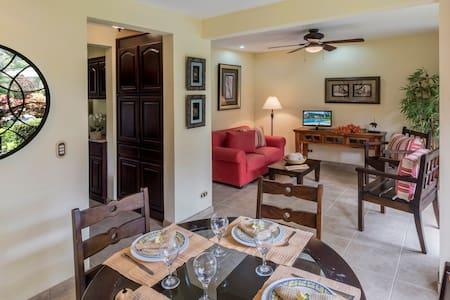 Villas equipadas en Playas del Coco - Coco - Apartment