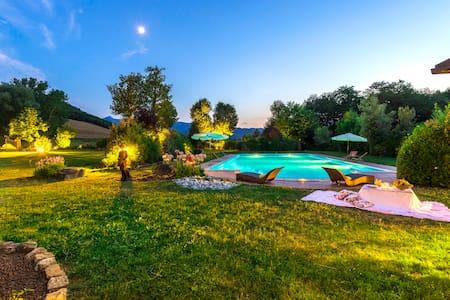 Villa La Fornacetta - Provincia di Macerata