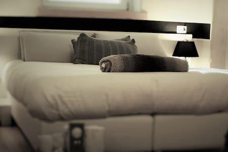 Romantica - Torchione-moia - Bed & Breakfast