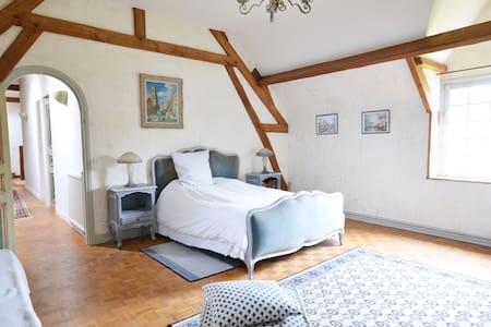 Suite chambre double - Dům