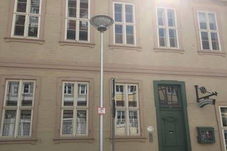 Apartment 8 Am Brunnen - Quedlinburg