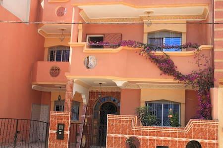 Villa 8 personnes à Saidia - Maison
