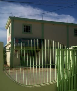 Hhabitacion ara solteroD - San Pedro De Macoris - Pension
