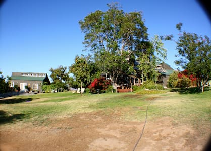 """Ver Lobos"" Private Cottage near San Diego & beach - 富尔布鲁克(Fallbrook)"